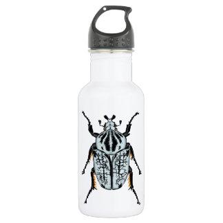 Goliath Beetle (single) 532 Ml Water Bottle