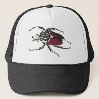Goliath Beetle Trucker Hat