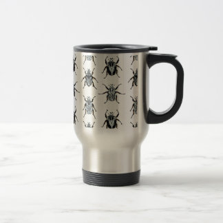 Goliath Beetles Travel Mug