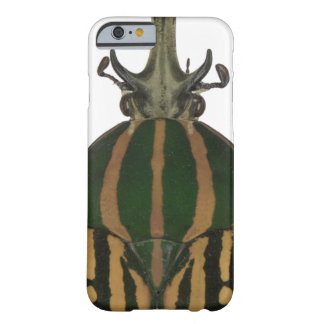 Goliath iPhone case Barely There iPhone 6 Case