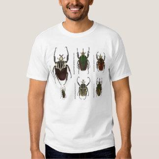 Goliath t-shirt