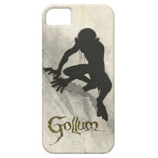 Gollum Concept Sketch iPhone 5 Covers