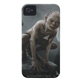 Gollum on a Rock iPhone 4 Case-Mate Cases