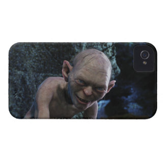 Gollum with Smile iPhone 4 Covers