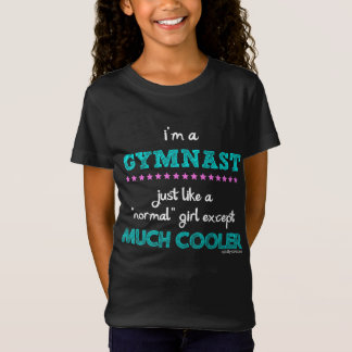 Golly Girls - I'm A Gymnast T-Shirt