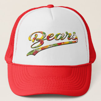 gominola cap bears