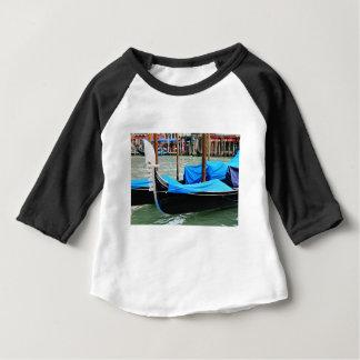 Gondola in Venice, Italy Baby T-Shirt