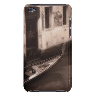 Gondola in Venice Italy Barely There iPod Cover
