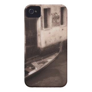 Gondola in Venice Italy iPhone 4 Case