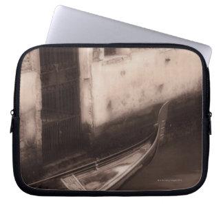 Gondola in Venice Italy Laptop Sleeve