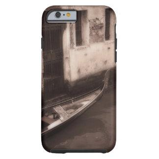 Gondola in Venice Italy Tough iPhone 6 Case
