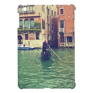 Gondola iPad Mini Cover