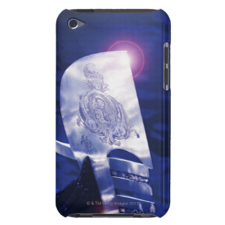 Gondola Venice Italy 2 Case-Mate iPod Touch Case