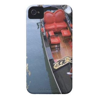 Gondola Venice Italy iPhone 4 Case-Mate Case