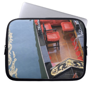 Gondola Venice Italy Laptop Sleeve