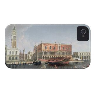 Gondolas before St. Marks Square, Venice Case-Mate iPhone 4 Case