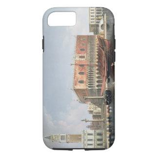Gondolas before St. Marks Square, Venice iPhone 8/7 Case