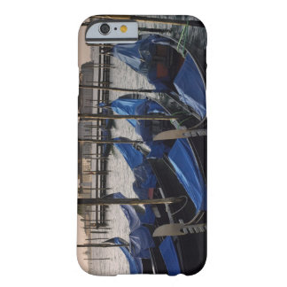 Gondolas by Saint Marks Square in Italy Barely There iPhone 6 Case