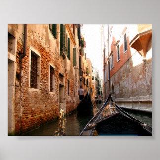 Gondolas Posters