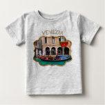 Gondolier in Cannaregio T Shirt