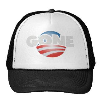 GONE 2013 TRUCKER HAT