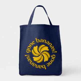 Gone Bananas! bag - choose style & color