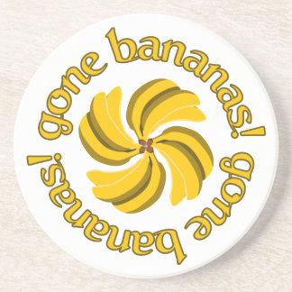 Gone Bananas! coaster