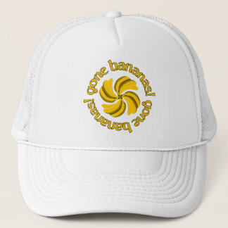 Gone Bananas! hat - choose color