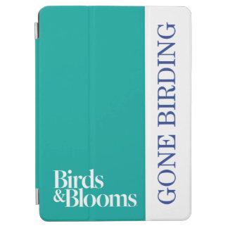 Gone Birding iPad Air Cover