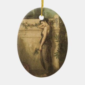 Gone, But Not Forgotten Ornament