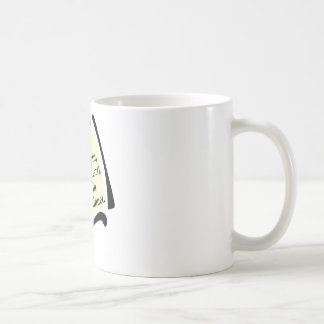 Gone Chopini Coffee Mug