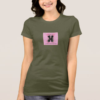 Gone Commando T T-Shirt