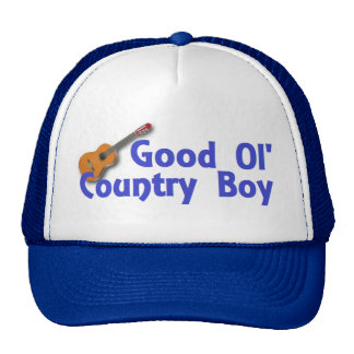 Gone Country Cap