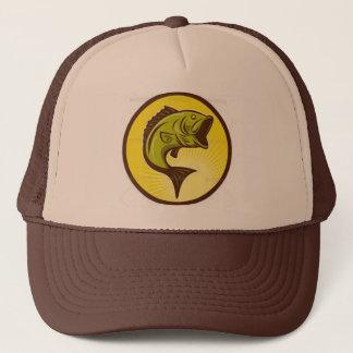 Gone Fishin' Hat