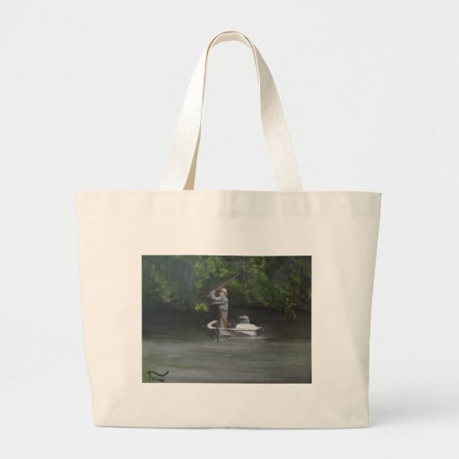 Gone Fishing Bags