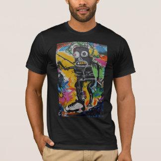 Gone Fishing by GWOP Magazine (T -Shirt) T-Shirt