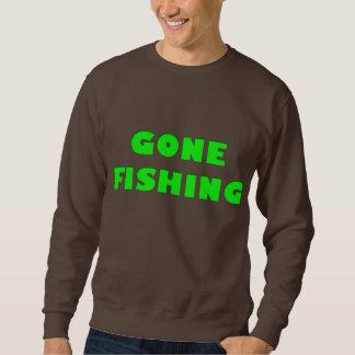 Gone Fishing - Catch Ya Later! Sweatshirt