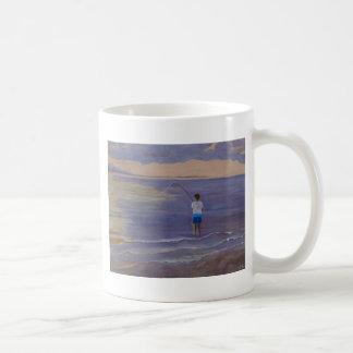 Gone Fishing Mugs