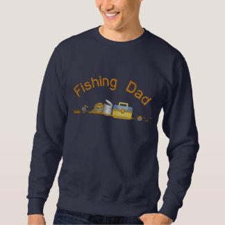 Gone Fishing Sweatshirts