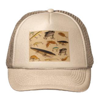 Gone Fishy Hat