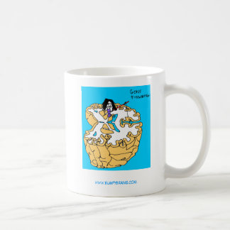 Gone Fissuring! Coffee Mug