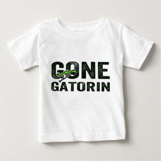 Gone Gatorin Baby T-Shirt