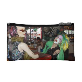 Gone Girls Makeup Bag