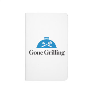 Gone Grilling Journal