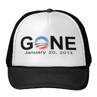 Gone Hat
