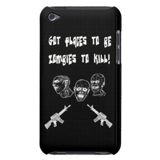 Gone Hunting iPod Touch Covers