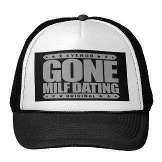 GONE MILF DATING - I Love Experienced Mature Women Cap