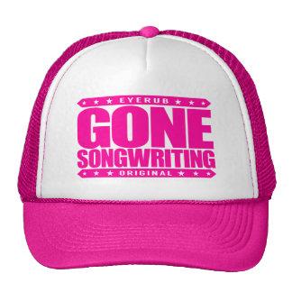 GONE SONGWRITING - I'm Future Grammy Awards Winner Cap