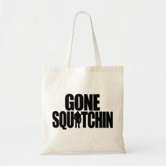 Gone Squatchin Bag