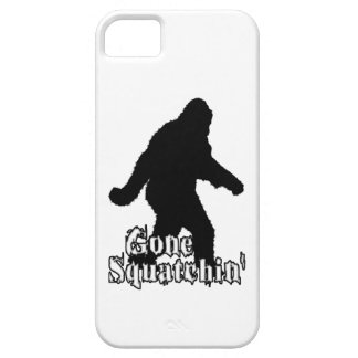 Gone Squatchin' Case For The iPhone 5